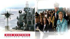 flygcforum.com ✈ HMS QUEEN ELIZABETH ✈ Carrier Innovation ✈