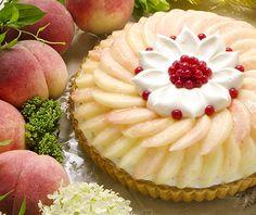 グランフロント大阪店 メニュー こだわりのタルト、ケーキのお店。 キルフェボン Summer Pie, Chocolate Desserts, Parfait, Delicious Desserts, Cake Decorating, Cheesecake, Deserts, Food And Drink, Sweets