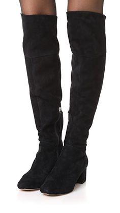 Frye Kristen Harness Over the Knee Boot FINpA