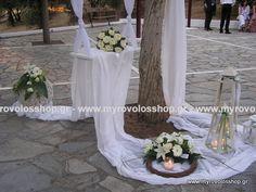 τραπεζι ευχων γαμου στολισμος - Αναζήτηση Google Wedding Table Decorations, Vintage Country, Rustic Wedding, Wedding Ceremony, Tent, Dream Wedding, Flowers, Home Decor, Weddings
