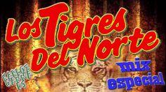LOS TIGRES DEL NORTE mix especial retro KARLOZ GAMMA DJ