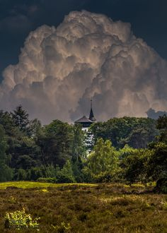 The Cloud (Netherlands) by Renso Profijt on 500px