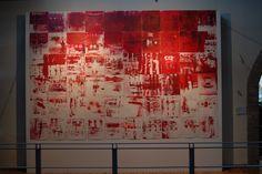 Γιάννης Αδαμάκος Handle with Care, 2003 Oil on paper Dimensions variable Courtesy of the artist [DAY Paper Dimensions, Athens, Handle, Oil, Artist, Artists, Athens Greece, Door Knob, Butter