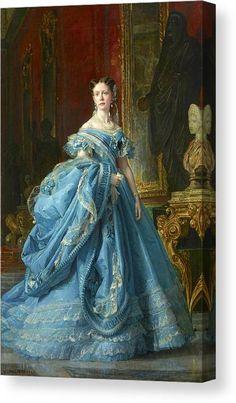 Victorian Art, Victorian Fashion, Vintage Fashion, Rococo Fashion, Historical Costume, Historical Clothing, Historical Dress, Historical Art, Vintage Gowns