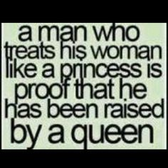:).  Raise men who will be this kind of man!