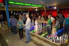Havana Casino per la prima volta alla SALSA TI TIRA IN BALLO