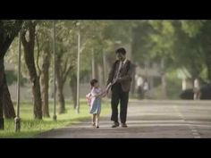 Amazing video tells the story of a father's undying love for his little girl | Rare