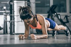 You already know that planks can be a great way to work your core. Of course, if you are doing planks fairly regularly, then you might end up getting a bit bored with them. Either that, or you might notice you aren't really feeling the same burn that you used to. That can be a good thing! Maybe you just need to make your planks a bit harder!  Here are a couple of ways you can step up the intensity and make your planks harder:  1. Unclasp your hands  When you get into plank position, do…