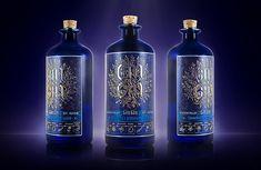 New Premium Spirit from the Heart of Europe, Slovakia / World Brand & Packaging Design Society