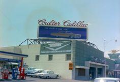 1963- Coulter Cadillac  Mesa, AZ