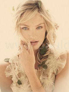 Candice Swanepoel...so gorg