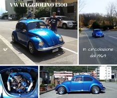 "Oct 2019 - VW Maggiolino 1300 Proprietà svizzera ""STESA See more ideas about Switzerland interlaken, Lugano and Switzerland. Luxury Cars, Super Cars, Vehicles, Fancy Cars, Car, Vehicle, Tools"