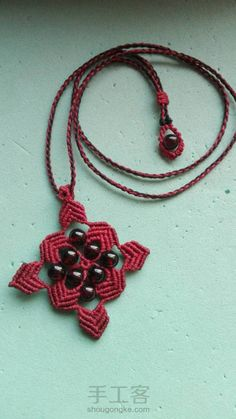 Necklace Step 25