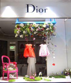 Baby Dior en fleurs http://patriciaalberca.blogspot.com.es/