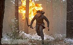 One of several screenshots from Entertainment Weekly for the Avengers: Age of Ultron.