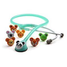Pedi Stethoscopes