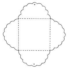 How to Make a 5x7 Envelope | 5x7 envelopes, Envelopes and Craft