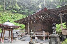 【四国八十八か所】第三十六番:青龍寺