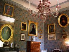 haniel francesca La Maison de George Sand