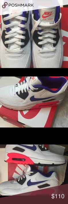 1067ecadbe0 Nike Air My Posh Closet Nike shoes Nike air Nike air white