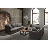 Found it at Wayfair - Pacific Heights Fabric Living Room Collection