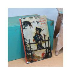 The Hummel Book 1958 Berta Hummel Margarete by 13thStreetEmporium