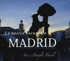 La nostra vacanza a Madrid con itinerario Madrid, Prado, Movies, Movie Posters, Travel, European Travel, Things To Do, Airports, San Miguel
