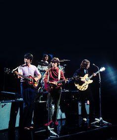 September 4th, 1968:The Beatles filmed promotional films