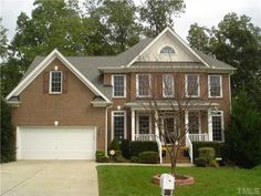 Check out this Listing in 27587! Prestigious masterpiece! Gorgeous is the way to describe this brickfro ......