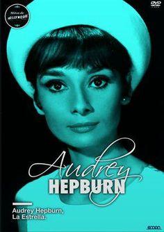 Audrey Hepburn, la estrella - http://sinera.diba.cat/record=b1728571~S9*cat
