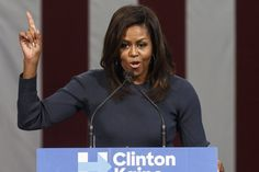 The First Lady Michelle Obama gave an impassioned and inspirational speech yesterday (October regarding sexual assault and the current language being used in…
