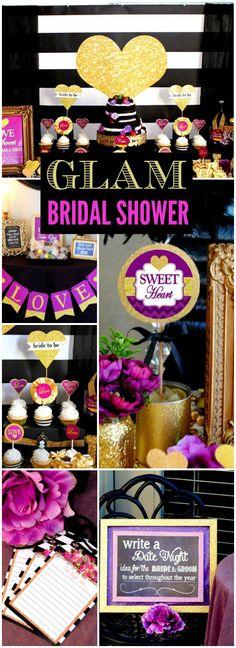 ac784f0133aa 27 Best Glam Art Deco Bridal Shower Invitations images