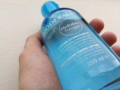 Mirror Reality » Expert grooming advice Bioderma Hydrabio Moisturising Toning Lotion | Mirror Reality