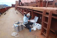 Utilize #CargoSampling and analysis services of Tel Marine