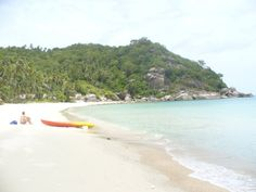 Had Tien, Thailand