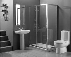 Grey Bathroom Ideas contras