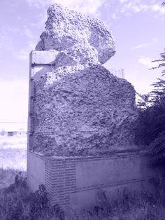 Torre en ruinas entre las Puertas de Medina y Cantalapiedra