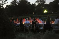 Why not dine out under the stars in the surroundings of your own villa www.louellawinsoralgarve.com