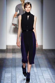 New York Fashion Week Fall 2013 Victoria Beckham