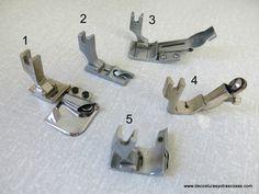 www.decosturasyotrascosas.com tipos de prensatelas
