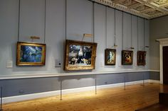 5 small museums in London you should check out http://townske.com/guide/12077/small-museums-of-london