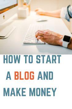 Make Money Blogging, Make Money Online, How To Make Money, Creating A Business, Business Tips, Best Blog Platform, Successful Online Businesses, Online Entrepreneur, All You Can