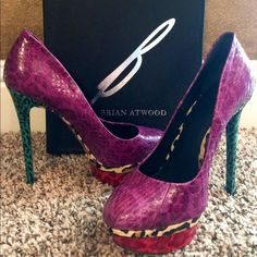 Reducedbrian Atwood Pumps