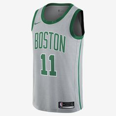 Kyrie Irving City Edition Swingman Jersey (Boston Celtics) Nike NBA-Trikot  für Herren a4f1eeb61