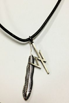 Sleeping With Sirens | Charm Necklace Accessory