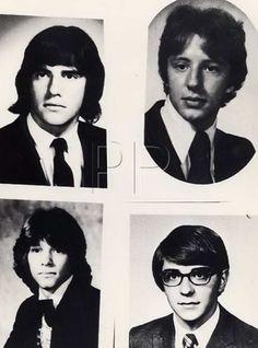 Tico Torres, Richie Sambora, Jon Bon Jovi and Dave Bryan  - Bon Jovi
