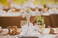 (via Enchanted Hawaiian Wedding: Chastie Wes | Green Wedding Shoes Wedding Blog | Wedding Trends for Stylish Creative Brides)