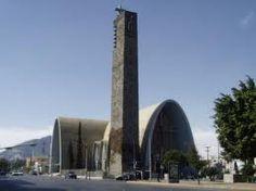 iglesia purisima concepcion monterrey nuevo leon - Google Search
