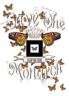 Butterflies Flying, Augmented Reality, Butterfly, Coding, Crown, Gifts, Fictional Characters, Art, Art Background
