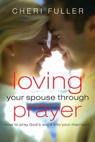 Great book for newlyweds How to Pray God's Word Into Your Marriage -
